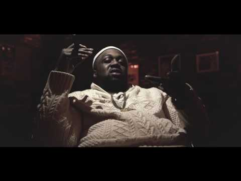 Smoke DZA - Badabing's Theme (Prod. By Harry Fraud)