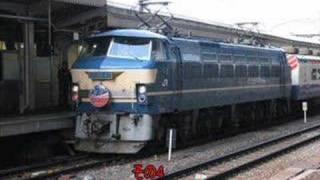 客車(ブルートレイン)・車内チャイム「ハイケンスのセレナーデ」 thumbnail