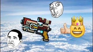 Pixel Gun 3D — КОРОЛЕВСКИЙ РЕВОЛЬВЕР 💥