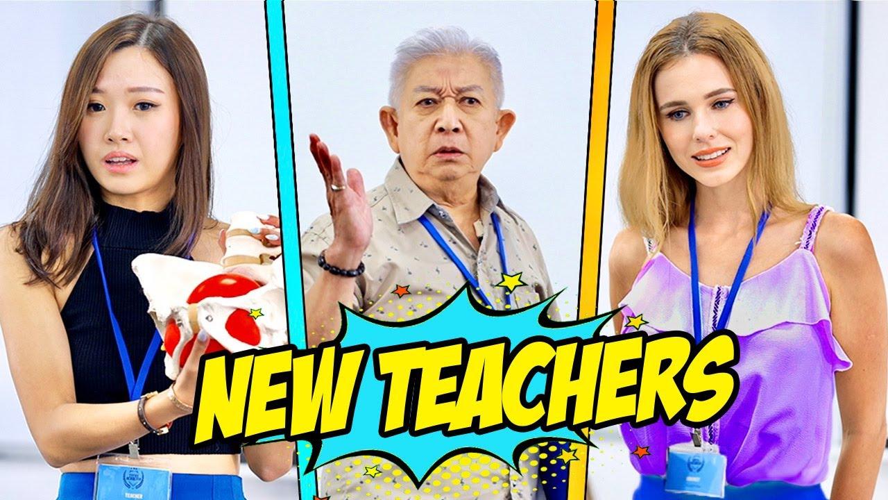 17 Teachers You'll Meet in Every School