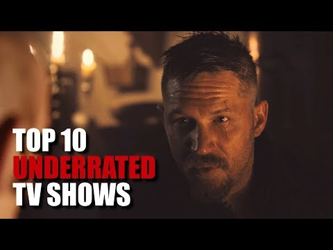 Top 10 Most Underrated TV Shows to Watch Now! 2018