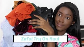 Zaful Black Friday Try On Clothing Haul 2016! + Tips on Shopping Wholesale