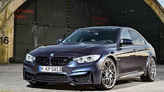 BMW M3 30 Jahre 450 HP - Drive and Design