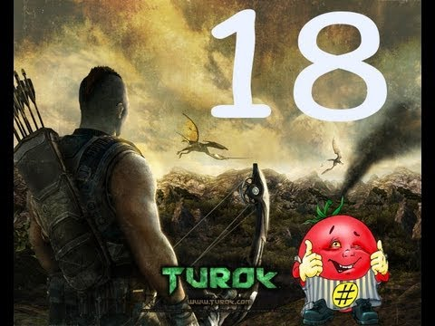Прохождение Turok: 18я часть [Финал]