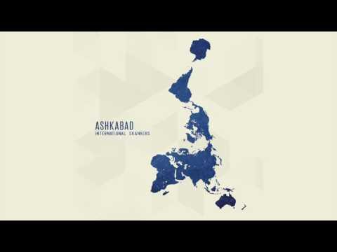 ASHKABAD - Gravity / Brainless remix (International Skankers 2016)