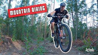 KRIMH - Randomness #4 - Mountain biking