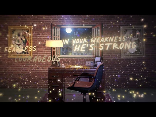 Sidewalk Prophets - Chosen (Official Lyric Video)
