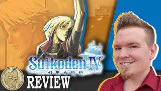 Suikoden IV Review! (PS2) - The Game Collection!