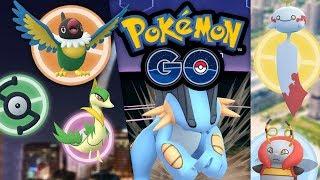 Es gab schon wieder Änderungen | Pokémon GO Deutsch #1279