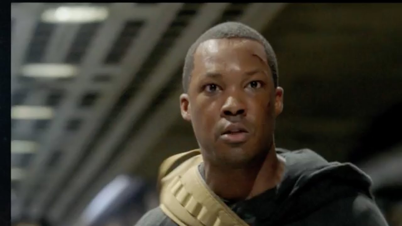 Download 24: Legacy - The Clock Resets   official trailer #2 (2016)