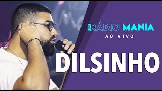 Radio Mania - Dilsinho - Trovão / Controle Remoto