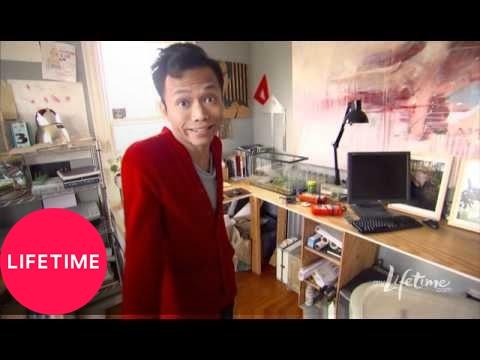 Download Project Runway: David Chum' Home Visit   Lifetime