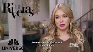 Chiquis and Jenicka ask Becky G about her boyfriend