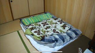 Apartment sa japan