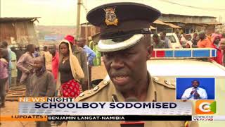 Teacher To Be Arraigned In Court For Sodomising A Schoolboy #newsnight