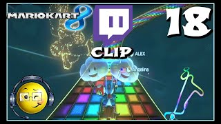 """Clip 18: Mario Kart 8- """"I want some Toilet Paper made out of that"""" by IronPikachu1"""