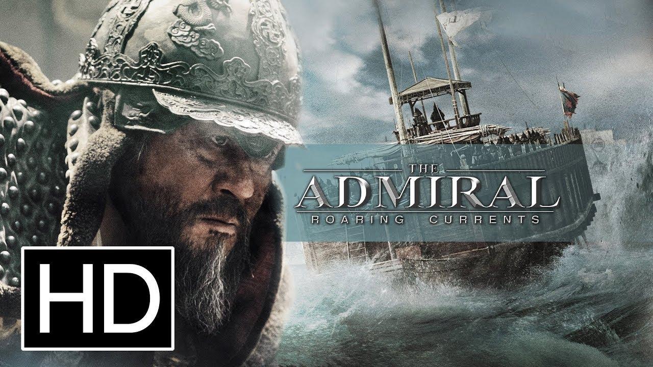 The Admiral Roaring Currents Deutsch