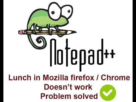 Download Notepad Run In Chrome Not Working MP3, MKV, MP4 - Youtube
