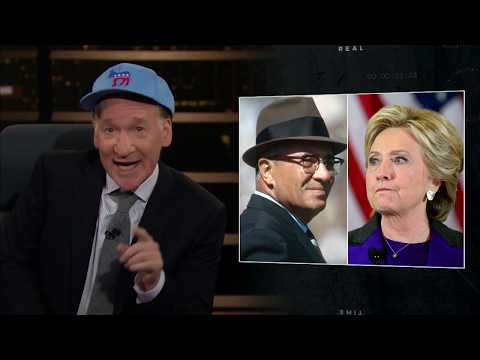 New Rule: Democrats Need a Coach | Real Time with Bill Maher (HBO)