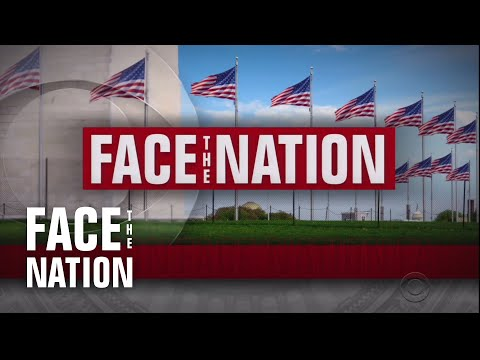 """Open: This is """"Face the Nation,"""" June 14"""