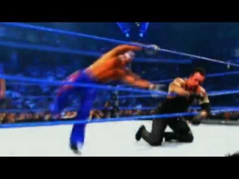 WWE Rey Mysterio - 619 Titantron - Lyrics!