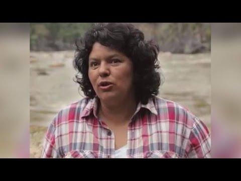 Part 2: Exposé Shows Environmental Activist Berta Cáceres Topped Kill List of U.S.-Trained Assassins
