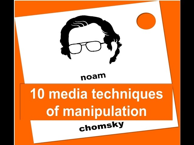 an analysis of sex and manipulation by the media Part of the machinery of a democracy includes the media of information (newspapers, magazines, broadcasting stations, motion pictures, books, and press services) and it is in the mass media that the manipulators are gumming the gears and slowing down the wheels of persuasion.