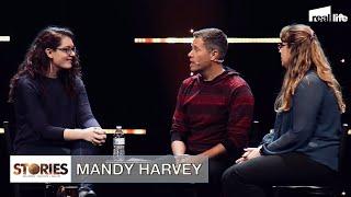 Mandy Harvey - Stories 2017