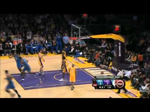 Top 100 Dwight Howard Dunks