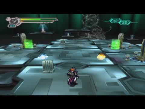 MegaMan X7 vs Bosses Return [Final Stage] (2/3)