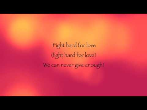 Stand In The Light By Jordan Smith Lyrics