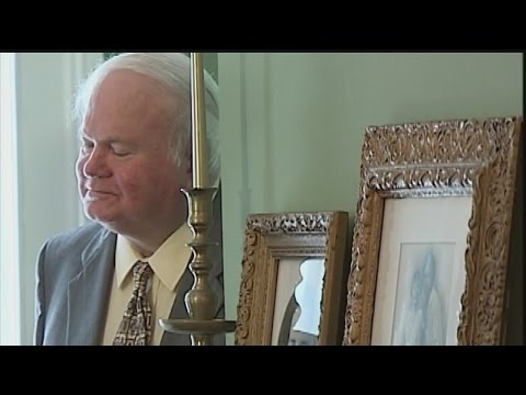 Pat Conroy's Funeral Tuesday