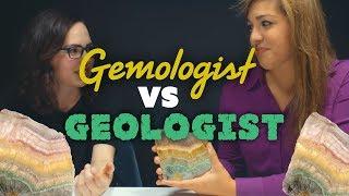 Gemologist vs Geologist: Examining Fluorite