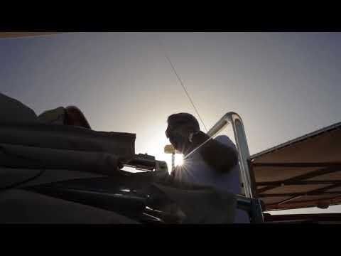 Sailing Yacht Regina - James Bond Yacht from Skyfall