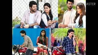 Geetha Govindam 2018 Telugu Hdrip 480p 500MB 720p 1.4GB Esubs link 🔗 describe 😍😍