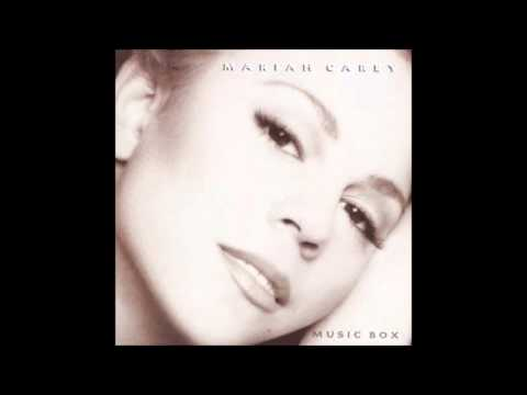 Mariah Carey -My all (versuri romana)