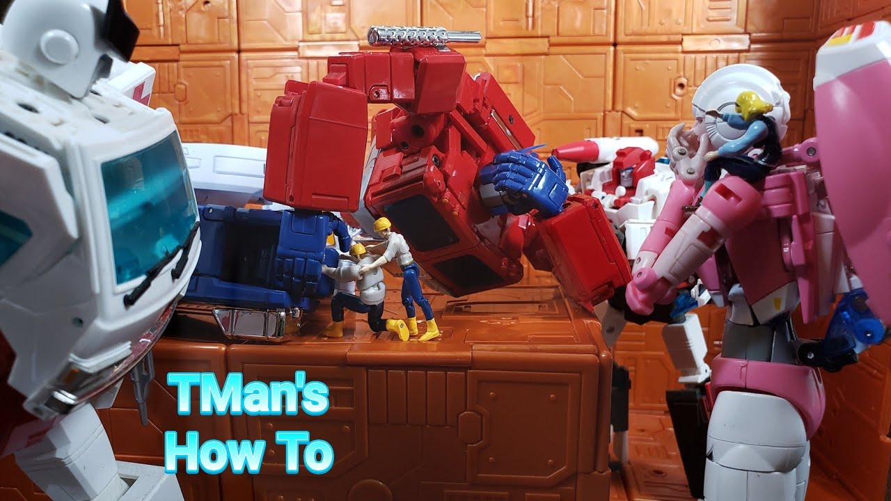 TFYLP com – Transformers Collector Media