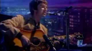 Oasis - Where Did It All Go Wrong? (Acoustic @ Jools Holland)