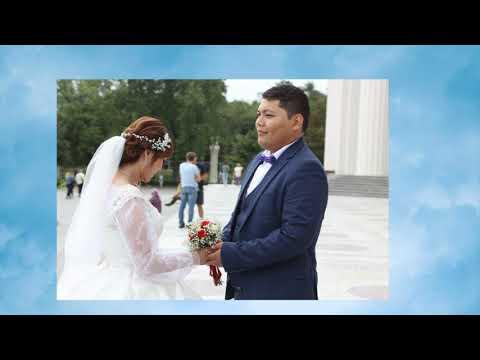 Свадьба Шамбет и Бегимай Гулянка  21 08 21
