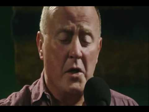 Christy Moore  - Bright Blue Rose