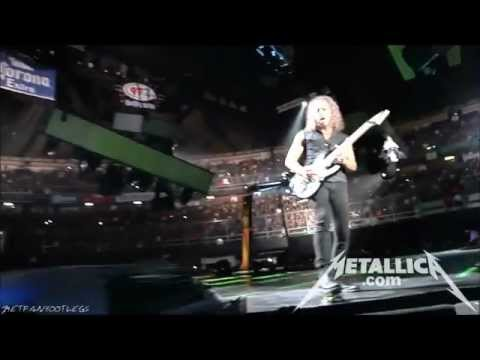 Metallica - Battery [Live Mexico City August 6, 2012] HD