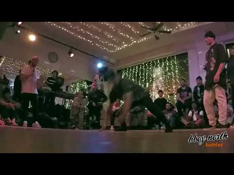 Stylz Corrupt 9th Anniversary - Corruption: 7 to Smoke | BBOY NORTH