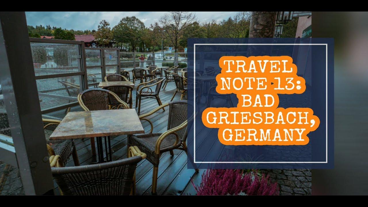European Tour Bad Griesbach