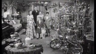 "Lassie - Episode #270 - ""yochim's Christmas"" - Season 8 Ep.15  - 12/24/1961"