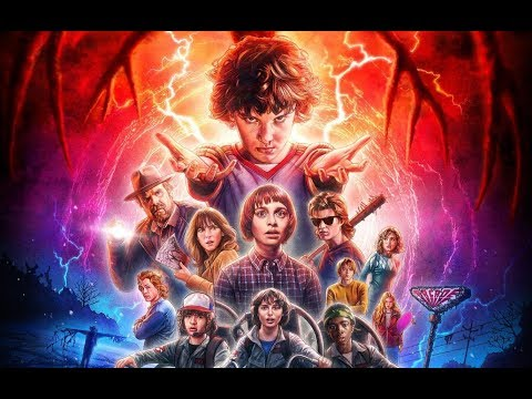 """Stranger Things Season 2 Episode 4 """"Will the Wise"""" - Review"""