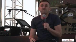 Propeller Fest Keynote Gary Vaynerchuk | 2016