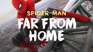 O czym tak naprawdę jest Spider-Man: Daleko od domu?