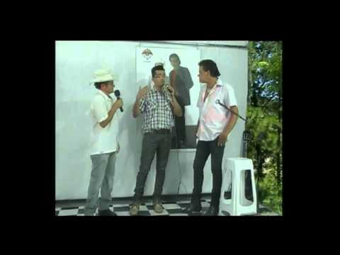 Sonho de Amor - Programa Cantinho Sertanejo - Amaral TV