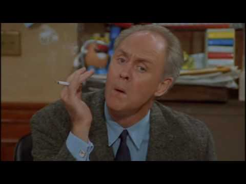 3rd Rock From The Sun   Ep 5  Smokin' Outlaws