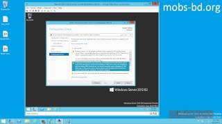 Microsoft Windows Server 2012 R2 Preview: Creating Your First Domain Controller